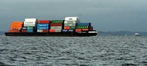 containerbarge
